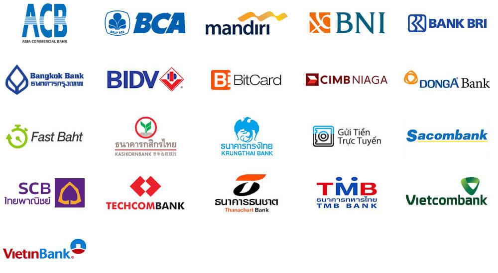 fun88-BankStatus