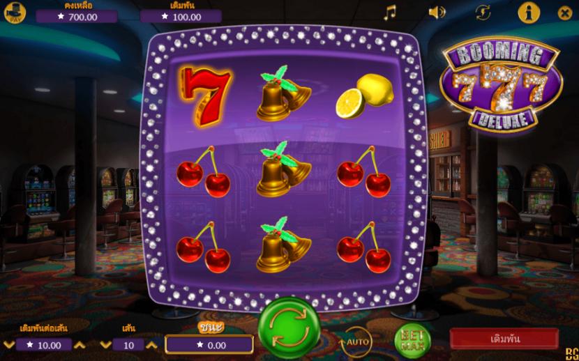 Goldenslot Casino Online
